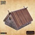 Saga - Maison Viking 1
