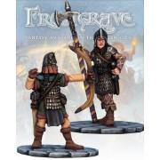 Frostgrave - Capitaines 3