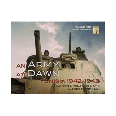 Panzer Grenadier - An Army at Dawn
