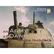 Panzer Grenadier - An Army at Dawn