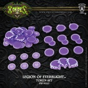 Hordes - Légion d'Everblight, Set de Marqueurs 2016