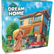 Dream Home (Anglais)