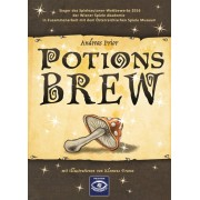 Potions Brew