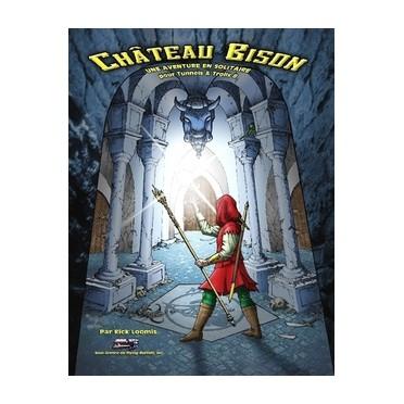 Tunnels & Trolls - Château Bison