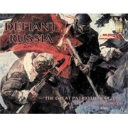 Defiant Russia: Player's Edition