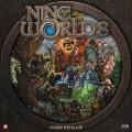 Nine Worlds 0