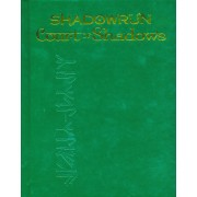 Shadowrun: Court of Shadows Limited Edition