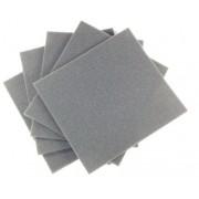 5-Pack Foam Toppers Kit