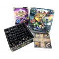 Arcadia Quest Core Game Foam Tray Kit 0
