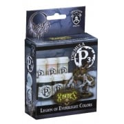Hordes : Légion d'Everblight Colors P3