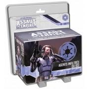 Star Wars : Assaut sur l'Empire - Agents Infiltrés du BSI