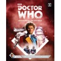 Doctor Who - The Sixth Doctor Sourcebook 0