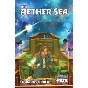 The Aether Sea - Fate Rpg