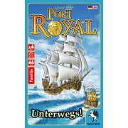 Port Royal : Unterwegs ! Expansion