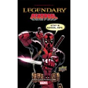 Legendary : Marvel Deck Building - Deadpool Expansion