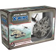 Star Wars X-Wing - Heroes of the Resistance