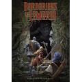 Barbarians of Lemuria - Edition Mythic 0