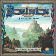 Dominion (Anglais) 2nd Edition