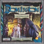 Dominion (Anglais) - Intrigue 2nd edition