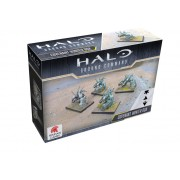 Halo : Ground Command - Covenant Hunters Box