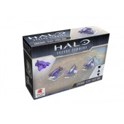 Halo : Ground Command - Covenant Scout Ghost Box