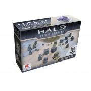 Halo : Ground Command - UNSC Scenery Box