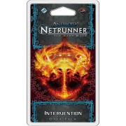 Android Netrunner - Intervention (English)