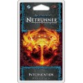 Android Netrunner - Intervention (Anglais) 0