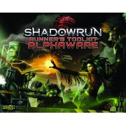 Shadowrun : 5th Edition - Runner's Toolkit Alphaware