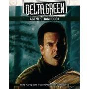 Delta Green - Agent's Handbook