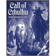 Call of Cthulhu 7th Ed - Quick Start Rules