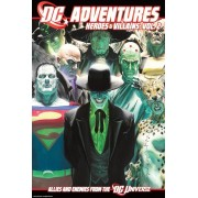 DC Adventures : Heroes and Villains Vol. 2