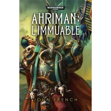 Ahriman : L'Immuable VF