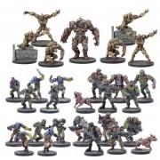 Deadzone - Contagion - Plague Faction Starter