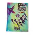 Batman - Suicide Squad Game Box 3