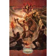 Codex Infernus : The Savage Guide to Hell