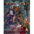 Victorious RPG 0
