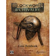 Clockwork & Chivalry 2nd Edition