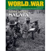 World at War 51 : Pacific Battles - Malaya pas cher
