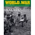 World at War 51 : Pacific Battles - Malaya 0