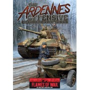 The Ardennes Offensive