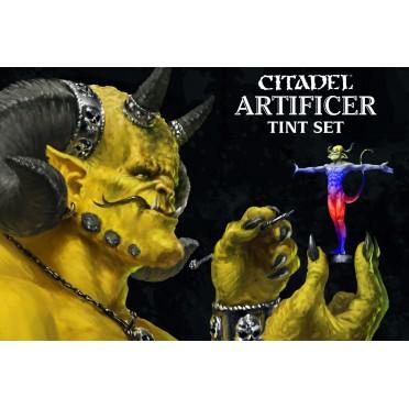 Citadel : Artificer Tint Set