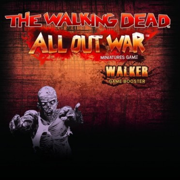The Walking Dead : AOW - Rodeurs