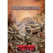 Italy Battles