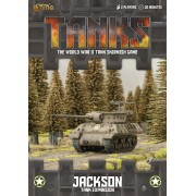 Tanks - Jackson