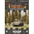 Tanks - Jackson 0