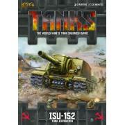 Tanks - ISU-152