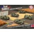Team Yankee - FV432 or Swingfire Troop (Plastic) 0