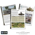 Bolt Action - Armies of Germany 2nd Edition 1