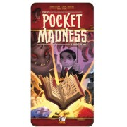 Pocket Madness (Anglais)